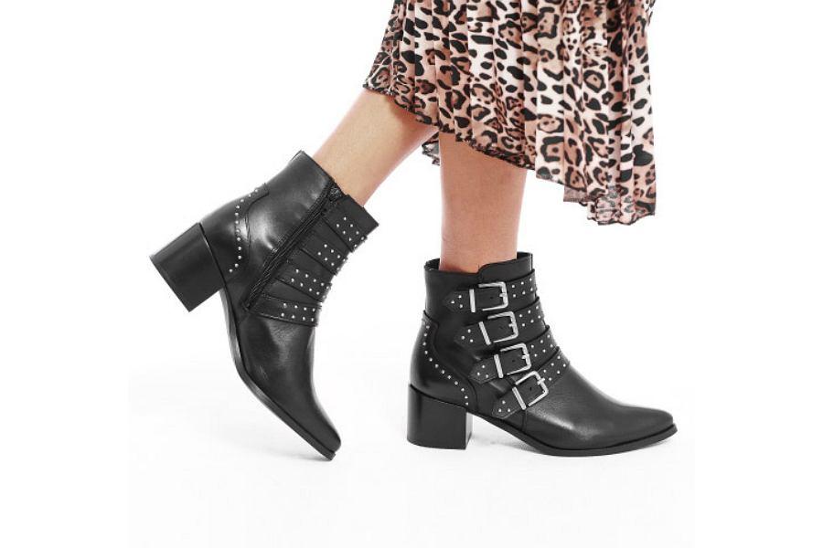 Buty i dodatki marki Wojas wybrałyśmy hity z kolekcji