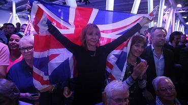Głosowanie nad Brexitem