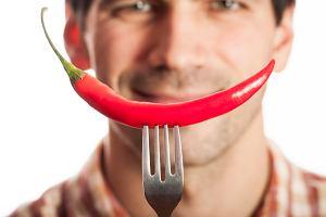 Chcesz dłużej pożyć - jedz chili!
