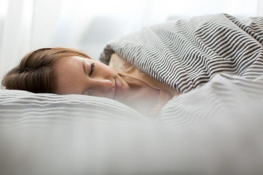 Brak snu przyspiesza starzenie się organizmu. Zwiększa także częstotliwość zapadania na różne choroby