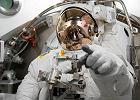 """Eksperyment na orbicie. """"Mogło się skończyć zatorem płucnym i śmiercią astronauty"""""""