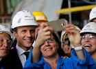 Francja odblokuje prywatyzację słynnych stoczni przez Włochów. Ale jest haczyk w umowie