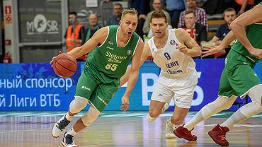 Stelmet Enea BC ponownie zagra w lidze VTB. Kibice zdziwieni