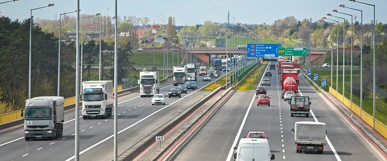 Rusza rozbudowa A2 pod Poznaniem i budowa A1 pod Łodzą. Będą utrudnienia