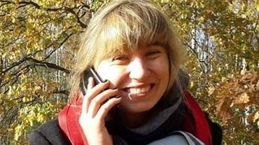 Zaginęła 25-letnia Aleksandra Bokus