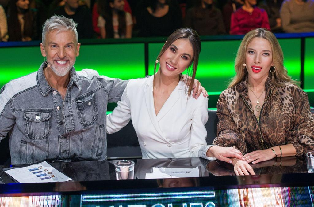 !Dance, Dance, Dance - program TVP