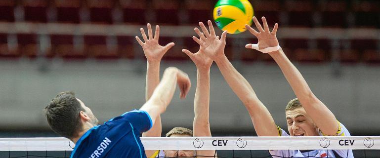 Siatkówka. Trefl Gdańsk wygrał trzy sety z Zenitem, ale odpadł. Ten mecz przejdzie do historii Ligi Mistrzów