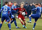 Nie tylko Barcelona! Kolejne wielkie kluby chcą rewelacyjnego 17-latka z Polski