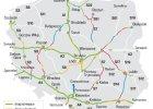Drogowy rozmach rządu. Będzie 57 km autostrad i 1173 km ekspresówek