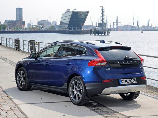 Kupujemy używane - Volvo V40 vs. Audi A3 III. Kompakty w wydaniu premium