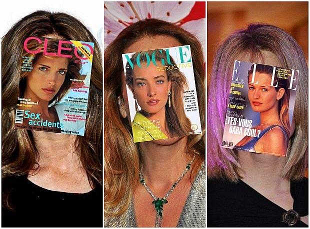 Ile mają lat, i jak wyglądają teraz supermodelki z dawnych lat? [ZDJĘCIA]