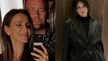 Sara i Artur Borucowie, Kendall Jenner