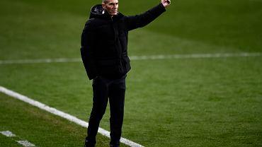 Alarm w Realu Madryt. Gigantyczne problemy Zidane'a. Ma tylko 10 zawodników z pola