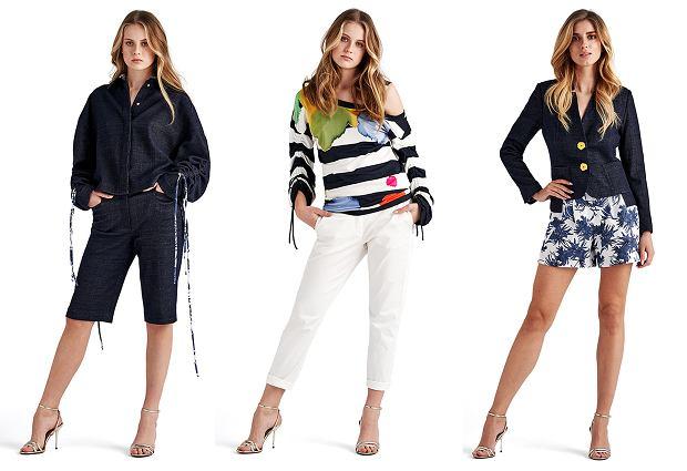Ubrania w sportowym stylu - Dorota Goldpoint