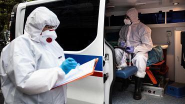 Ministerstwo Zdrowia opublikowało nowe dane na temat zgonów związanych z COVID-19 (zdjęcie ilustracyjne)