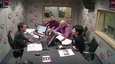 Gośćmi Jana Wróbla byli: Wojciech Wybranowski, Zbigniew Parafianowicz i Renata Kim