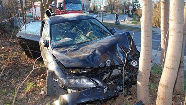 Wypadek w Gdańsku. Pijany kierowca śmiertelnie potrącił pieszą