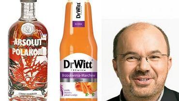 Napij się z Matuszewskim