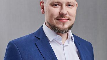 Michał Mikulski