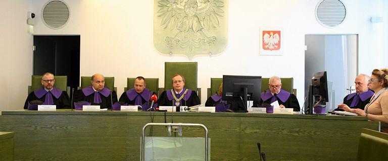 Wyznaczono termin rozprawy TSUE ws. Izby Dyscyplinarnej SN