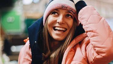 Anna Lewandowska - zdrowy styl życia