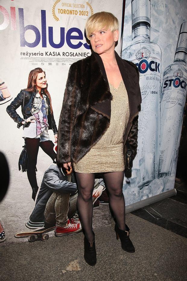 Premiera filmu BEJBI BLUES, Kinoteka, 03.01.2013, fot. WBF, Katarzyna Figura