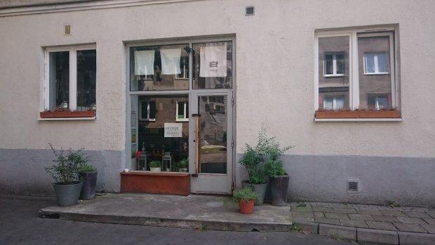 Magiel Cafe Warszawa