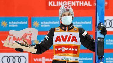 Germany Nordic Skiing Combined