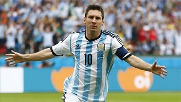 Messi bohaterem Argentyny w ostatnim meczu fazy grupowej