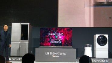 CES 2016: nowe OLED-y, ale również Internet rzeczy i AGD. To wszystko od LG
