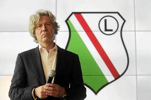Legia wzywa Vadisa do Warszawy. Dariusz Mioduski: W niedzielę ma się stawić na treningu [ROZMOWA]