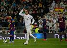 Sergio Ramos podjął decyzję! Podpisze kontrakt do 2022 roku