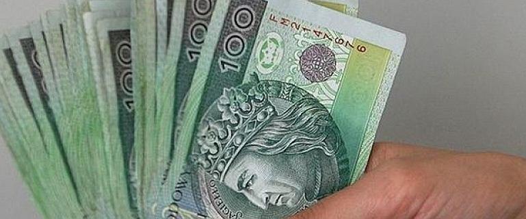 Przeciętna płaca w Polsce w czerwcu to 5104 zł. Wzrost o ponad 5 proc.