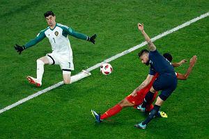 Keylor Navas opuści Real Madryt, bo przechodzi Thibaut Courtois z Chelsea?