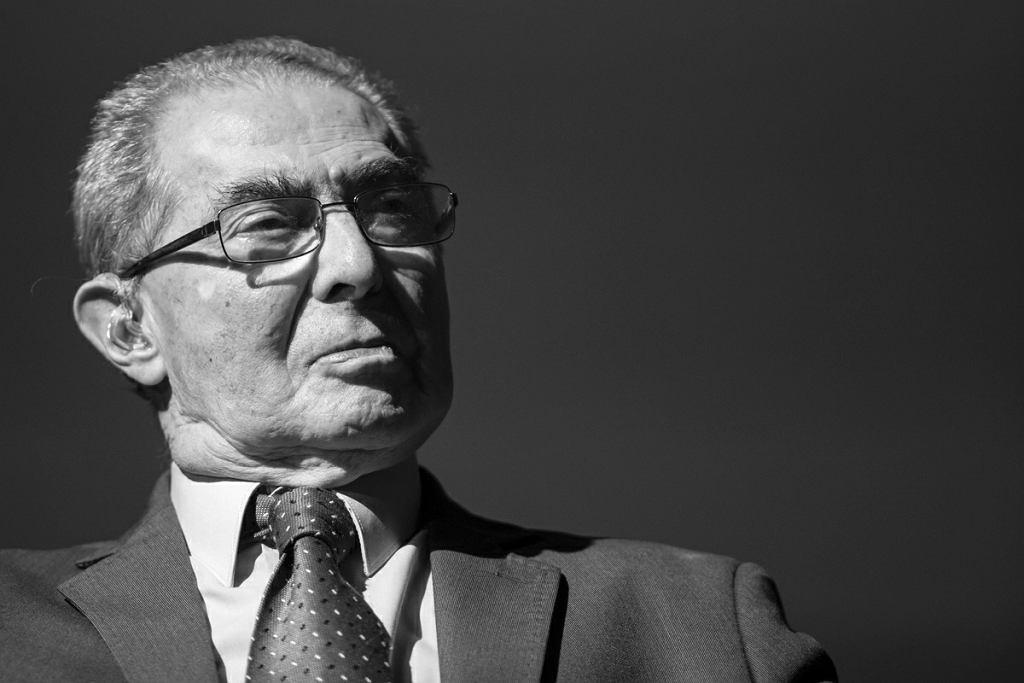 Nie żyje Karol Modzelewski