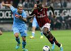 Serie A. Mario Balotelli zmarnował rzut karny po raz pierwszy w karierze [WIDEO]