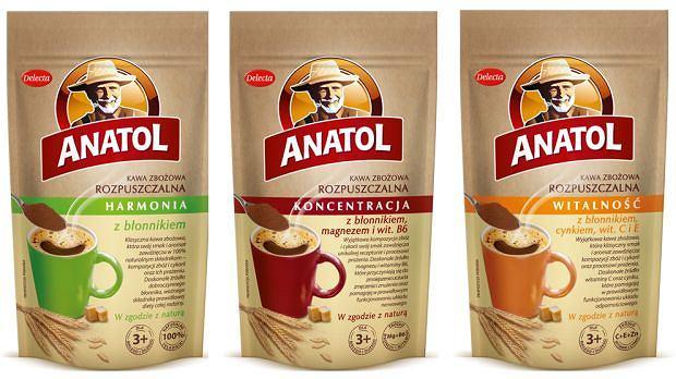 Klasyka śniadania - naturalnie z Anatolem!