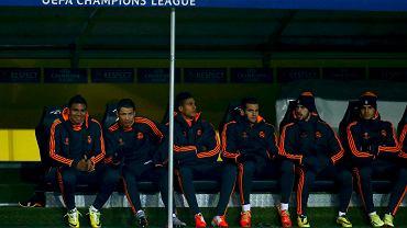 Po pierwszym wygranym przez Real 3:0 meczu w Madrycie nikt nie dawał Borussii większych szans w rewanżu. Nic dziwnego, że Cristiano Ronaldo zasiadł na ławce rezerwowych (nie mógł grać z powodu urazu) w bardzo dobrym nastroju. Jeszcze nie wiedział, ile emocji przyniesie to spotkanie...