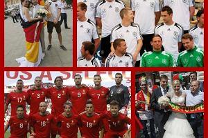 Niemcy - Portugalia, czyli wielkie starcie w grupie śmierci NA ŻYWO