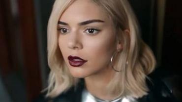 Kendall Jenner w reklamie 'Pepsi'