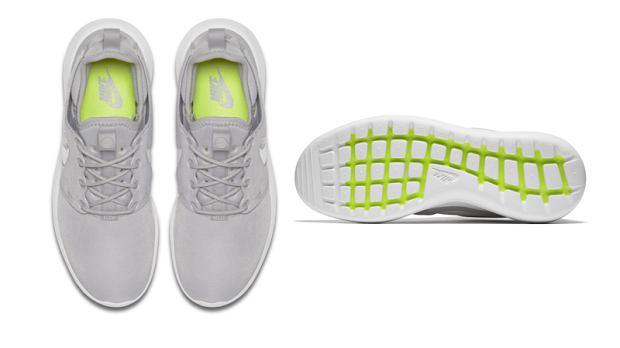 Nike Roche 2 - premiera we wrześniu