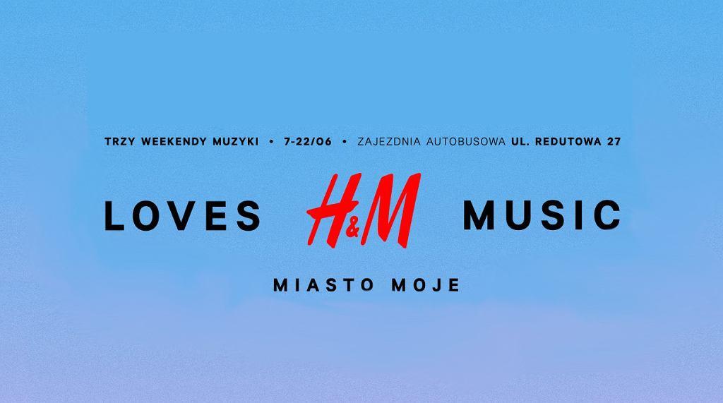 H&M Loves Music 2019