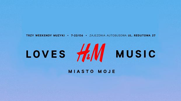 H&M Loves Music 2019