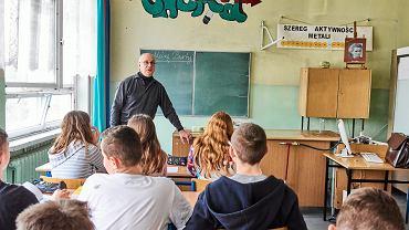 Czy uczniowie przez strajk nauczycieli będą mieli krótsze wakacje? Jest odpowiedź MEN