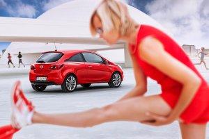 Salon Paryż 2014 | Opel Corsa | Bardzo mocny facelifting