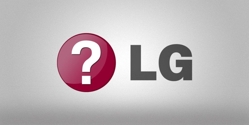 Nad czym pracuje LG