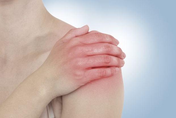 Co powoduje bóle stawów?