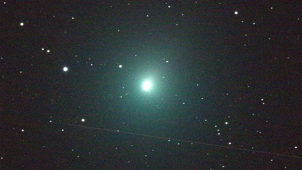 Kometa Wirtanen