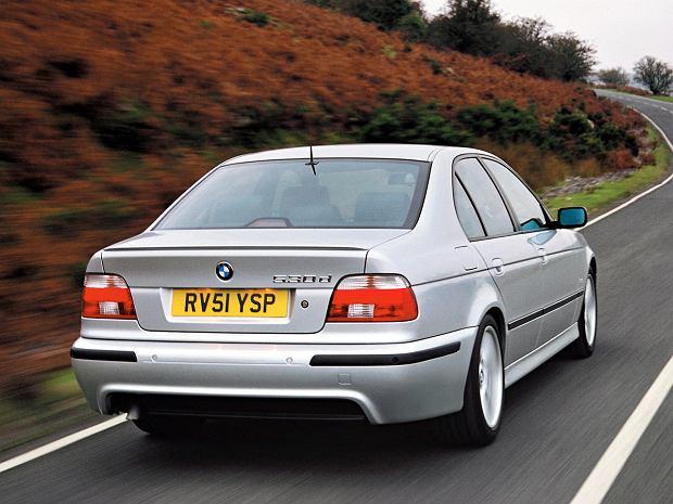 Dwudziestoletnie premium - BMW serii 5 E39 czy Audi A6 C5?
