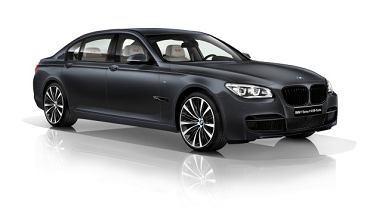 BMW serii 7 V12 Bi-Turbo